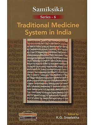 Traditional Medicine System in India