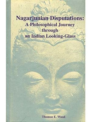 Nagarjunian Disputations: A Philosophical Journey Through an Indian Looking-Glass