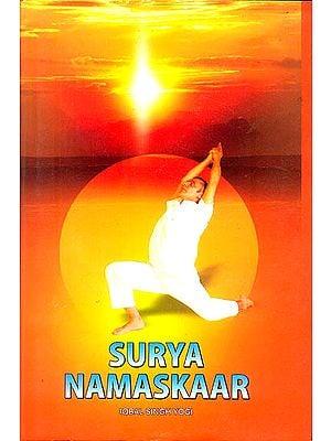 Surya Namaskaar