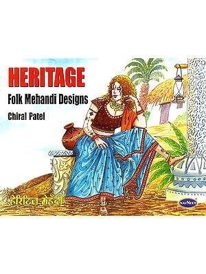 Heritage (Folk Mehandi Designs )