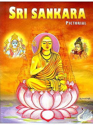 Sri Sankara (Pictorial)