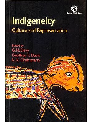 Indigeneity (Culture and Representation)
