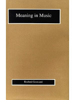 Meaning in Music