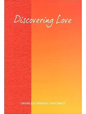 Discovering Love