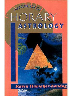 Hand Book of Horary Astrology