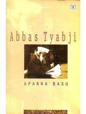 Abbas Tyabji
