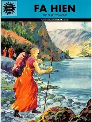 Fa Hien (Comic)