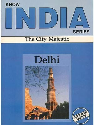 Delhi: The City Majestic