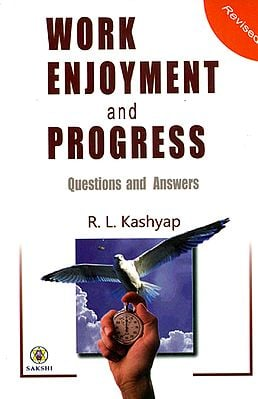 Work Enjoyment and Progress (Questions and Answers)