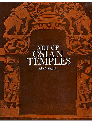 Art of Osian Temples (Socio -Economic and Religious Life in India)
