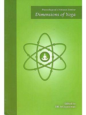 Dimensions of Yoga