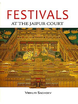 Festivals: At The Jaipur Court