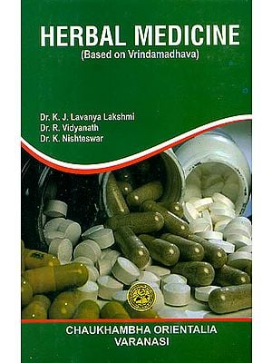 Herbal Medicine (Based on Vrindamadhava)