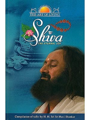 Shiva (The Enternal Joy)