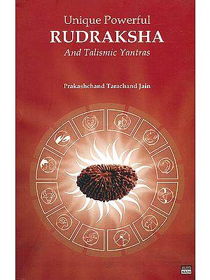 Unique Powerful Rudraksha and Talismic Yantras