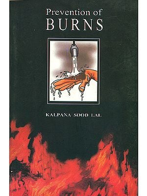 Prevention of Burns (A Handbook on Prevention of Burn Injuries)