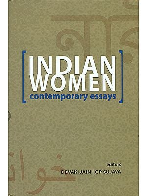 Indian Women (Contemporary Essays)