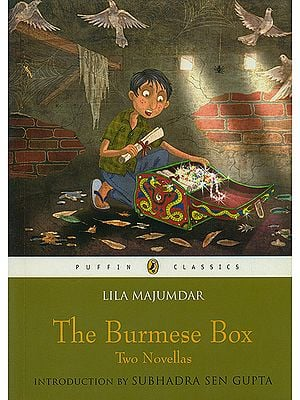 The Burmese Box (Two Novellas)