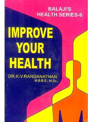 Improve Your Health