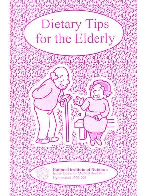 Dietary Tips for The Elderly