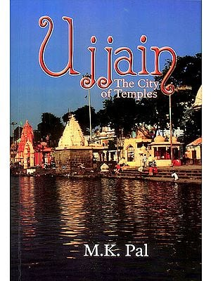 Ujjain (The City of Temples)