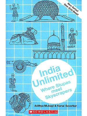 India Unlimited Where Stupas Meet Skyscrapers
