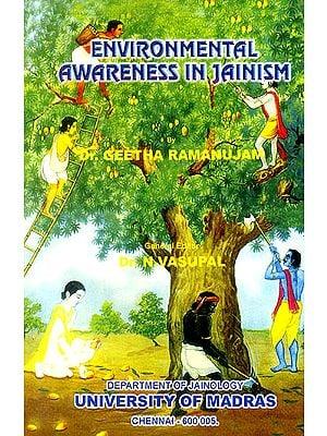 Environmental Awareness in Jainism