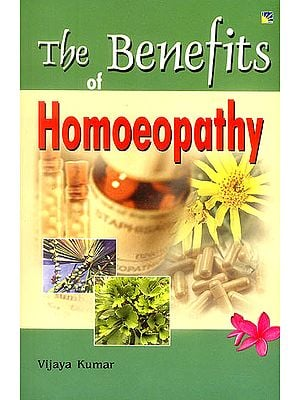 The Benefits of Homeopathy