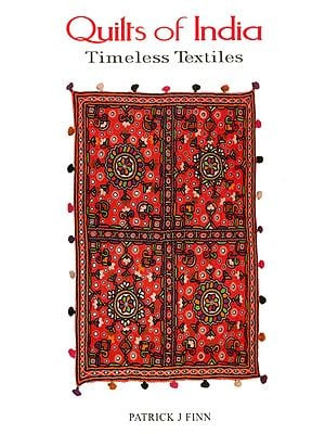 Quilts of India (Timeless Textiles)