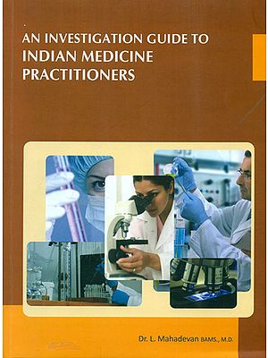 An Investigation Guide to Indian Medicine Practitioners