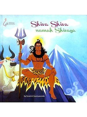 Shiva Shiva Namah Shivaya