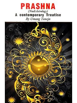 Prashna (Nadi Astrology): A Contemporary Treatise