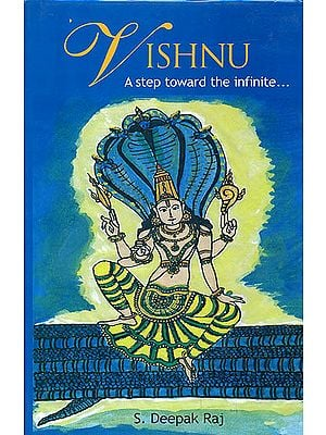 Vishnu (A Step Toward The Infinite)