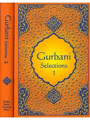 Gurbani Selections (Set of 2 Volumes)