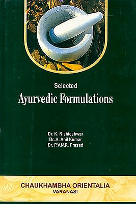 Selected Ayurvedic Formulations