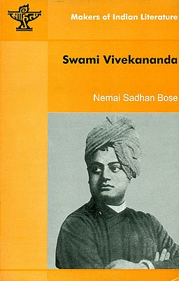 Swami Vivekananda (Makers of India Literature)