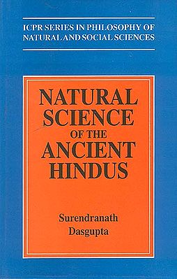 Natural Science Of The Ancient Hindus