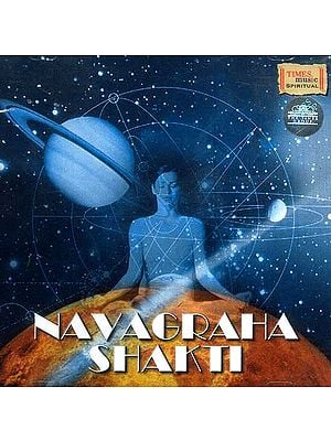 Navagraha Shakti (Audio CD)