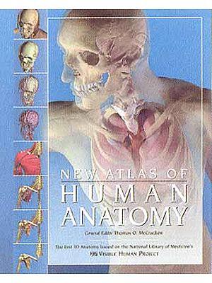New Atlas of Human Anatomy