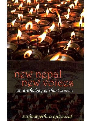 New Nepal New Voices (An Anthology of Short Stories)