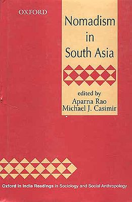 Nomadism in South Asia