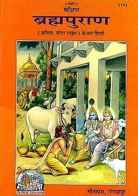 The Brahma Purana