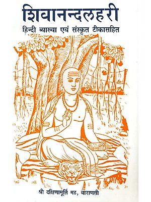 शिवानन्दलहरी: Shivananda Lahari  (संस्कृत एवम् हिन्दी अनुवाद) - Word-to-Word Meaning and Detailed Explanation