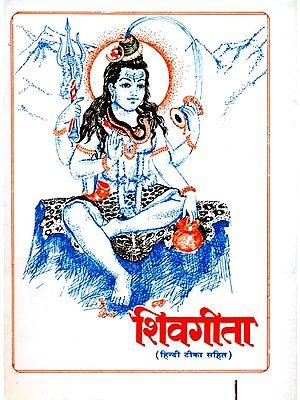 शिवगीता (संस्कृत एवम् हिन्दी अनुवाद): Shiva Gita