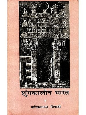 शुंगकालीन भारत: India at The Time of The Shungas