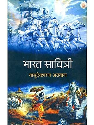 भारत सावित्री: A Detailed Study of the Mahabharata