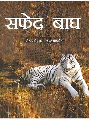 सफ़ेद बाघ: The White Tiger