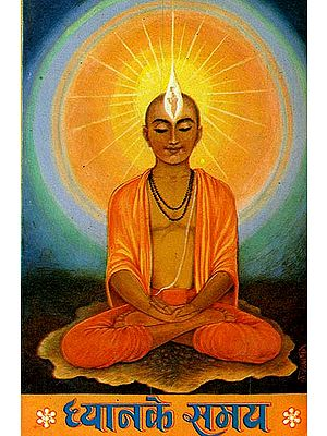 ध्यानके समय: In The Hours of Meditation