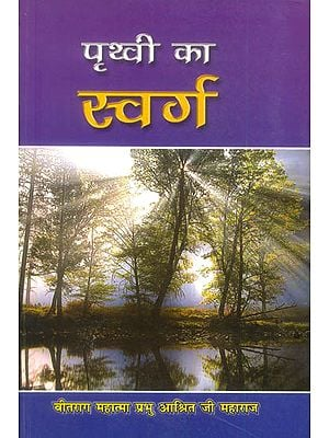 पृथ्वी का स्वर्ग: Heaven on Earth (Stories)
