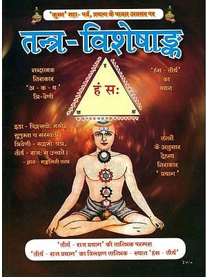 तन्त्र विशेषांक: Special Issue on Tantra